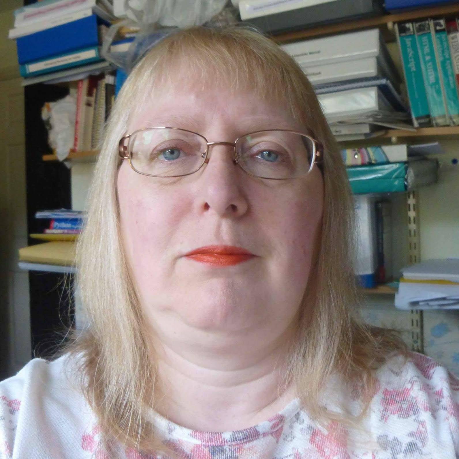 Helen Axtell